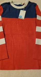 Boden Boys Long Sleeve Shirt